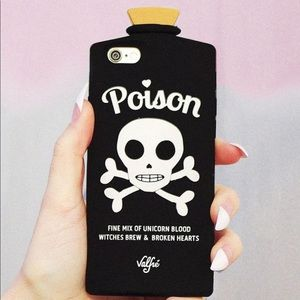 "Valfre ""Poison"" Phone Case 6/6s"